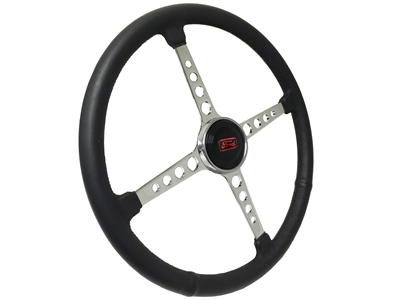 Sprint Wheel 4 Spoke Ford Hot Rod Kit with holes