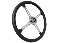 Sprint Wheel Ford Script Kit - 4 Spoke Holes Design