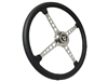 Sprint Wheel Hot Rod V8 Kit - 4 Spoke Holes Design