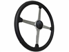 Sprint Wheel Solid 4 Spoke Embossed V8 Hot Rod Kit