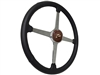 Sprint Wheel Solid 4 Spoke De Luxe Hot Rod Kit