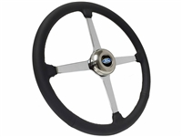 Sprint Wheel Ford Script Kit - 4 Spoke  Design