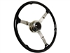 Banjo Steering Wheel Black Kit