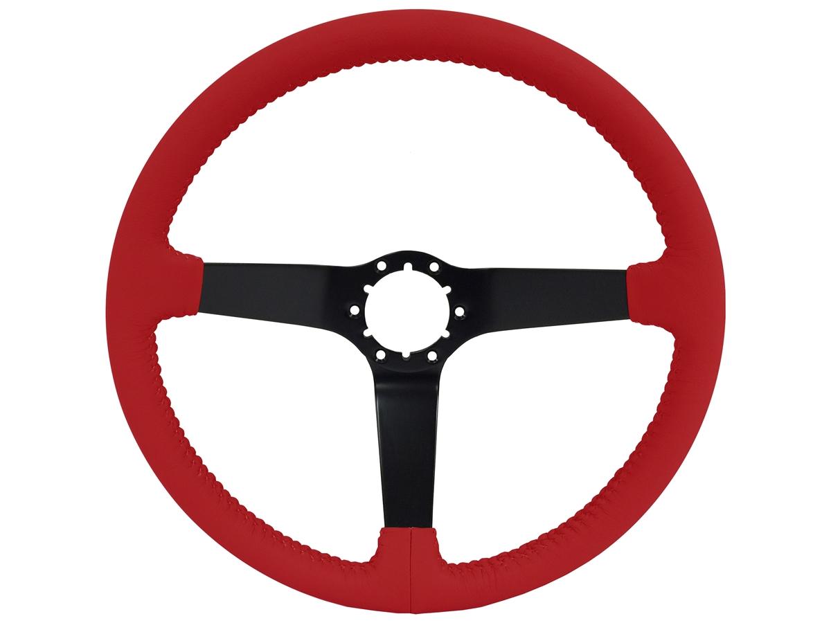 Auto Pro Usa Volante Steering Wheel Corvette C3 C4 Oe Restoration