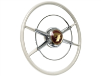 Forty Steering Wheel Kit , Hot Rod , Street Rod , F100 , Deluxe , Super Deluxe , Truck , Standard , 1940 Ford ,