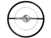 1953 - 1954 Chevy Steering Wheel Kit, '53 Style Horn Cap