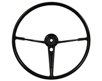1957 Chevy Tri-Five Steering Wheel 18 inch ,  Reproduction , Bel Air , 150 , One Fifty , Two Ten , Nomad ,