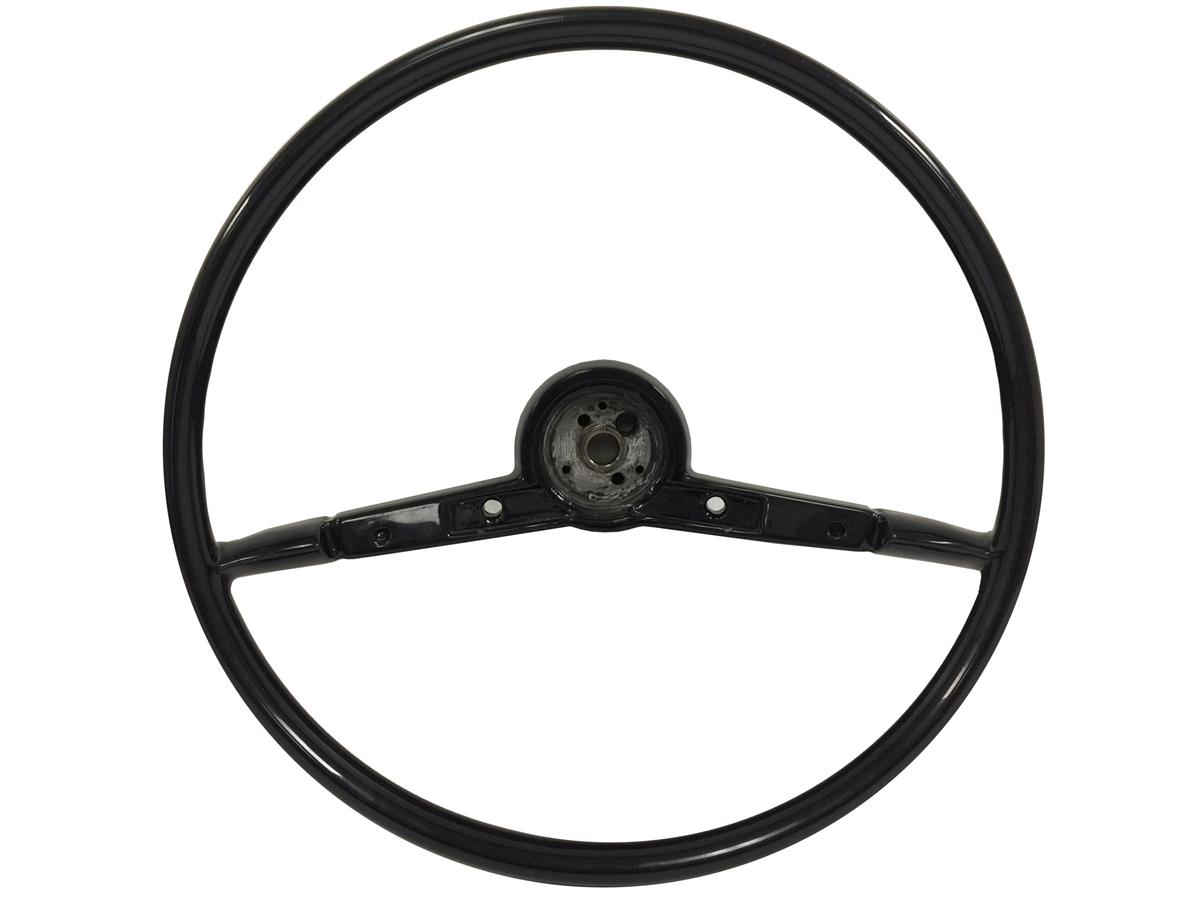 Auto Pro Usa Volante Tri 5 Bel Air 18 Inch Steering Wheel Chevrolet 16 Restomod