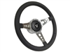 Hot Rod S9 Premium Leather Steering Wheel