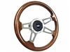 Ford S9 Walnut Kit with Slotted
