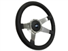 Ford S9 Leather Kit Quad Spoke