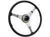 1937 1938 1939 Banjo Steering Wheel Black Kit