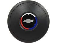 Auto Pro USA , Volante , Chevy , Bow Tie , Tri-Color , GM Horn Button , S9, 9 Bolt ,