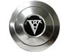 S9 Premium Art Deco V8 Horn Button