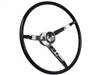Ford Falcon Sprint Steering Wheel Kit by Volante Steering Wheels