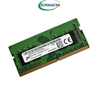 Supermicro 8GB DDR4 PC4-21300 (2666MHz) 260-pin