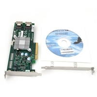 Supermicro AOC-SAS2LP-MV8 8-port SAS/SATA Controller Card