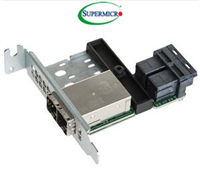 Supermicro AOM-SAS3-8I8E-LP Add on Module