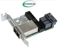 SXB2 Slot to 1X PCI-E X8 Slot and 2X 64-BIT PCI-X 133MHZ Slots X7DXU Replacement for PARTS-RSC-R2UU-A2XE8 2U LE