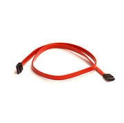 Supermicro CBL-0044L 2ft SATA Cable