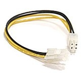 Supermicro CBL-0060L 4-Pin to 4-Pin Power Extension Cable