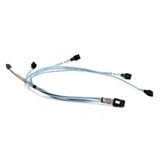 Supermicro CBL-0188L IPASS SATA/SAS Cable 2FT Compatible with Controller Card LSI9260-8i and LSI9260-16i