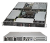 Supermicro 1U SuperChassis CSE-118GQ-R1800B 8 Hot-swap 2.5'' SAS/SATA HDD trays UIO Full height Full Length Low Profile expansion 80PLUS Platinum Optimized for DP motherboards Full Warranty