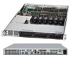 Supermicro 1U SuperChassis CSE-818TQ-1400LPB