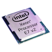 Intel E7-4860 V2 CPU Ivy Bridge-EX 15C 2.6G 30MB 8GT/s QPI