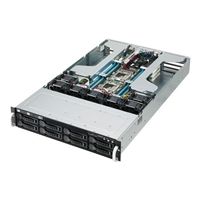 ASUS ESC4000/FDR G2 Hybrid Computing with scalable expansion capability