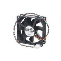 Supermicro FAN-0113L4 3U, 80x80x25mm (4-pin) 2,8KRPM PWM Fan, for SC731's Chassis - PB-Free