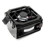 Supermicro FAN-0114L4 4U, 92x92x38mm (4-pin) 5KRPM PWM Fan, for SC747's Chassis - PB-Free