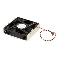 Supermicro FAN-0118L4 2U, 80 x 80 x 38 mm, 9.5K RPM, 4-pin PWM Fan, Hot-Swappable, PB-Free - for SC828TQ-R1400 Chassis