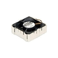 Supermicro FAN-0123L4 3U, 80x80x38 mm, 9.5K RPM, 4-pin PWM Fan for SC837 JBOD Chassis
