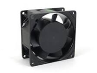 Supermicro FAN-0129L4 80x80x38 mm 11K RPM SC217, SC827 Chassis Middle Fan