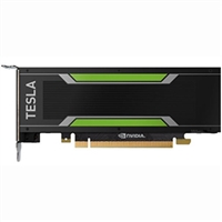 Nvidia GPU Tesla M4 4GB Workstation Graphics Card GDDR5 PCIe 3.0 - Passive Cooling, Single Slot, Low Profile
