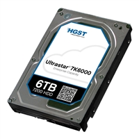 Supermicro HDD-T6TB-SM0F26943 Internal Hard Drive