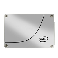 "Intel HDS-2TM-SSDSC2BX100G4 S3610 100GB, SATA 6Gb/s, HET MLC 2.5"" 7.0mm 20nm 3DWPD"