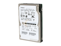 "Hitachi GST Ultrastar 7K3000 HUS723030ALS640 3TB 7200 RPM 64MB Cache SAS 6Gb/s 3.5"" Internal Hard Drive -Bare Drive"