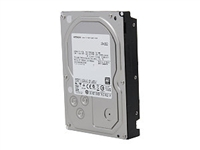 "HGST Ultrastar 7K4000 HUS724040ALE640 4TB 7200 RPM 64MB Cache SATA 6.0Gb/s 3.5"" Internal Enterprise Hard Drive -Bare Drive"