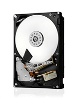 HGST Internal Hard Disk Drive HUS726020AL4210