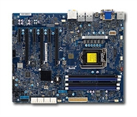 Supermicro C7Z87-OCE Motherboard 4th gen Core i3/i5/i7 UP Socket H3 LGA1150 DDR3 SATA3 RAID GbE ATX MBD-C7Z87-OCE Full Warranty