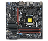 Supermicro MBD-C7Z97-MF Motherboard LGA 1150 Core Boards Socket H3 Supports Single GbE LAN w/ Intel® i210-AT 10x SATA3 Full Warranty