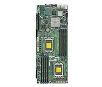 Supermicro A+ H8DGT-HLF Opteron 6000 Series Processor-based, 6x SATA2, 256GB DDR3 MotherBoard w/ Matrox Graphics and IPMI 2.0 MBD-H8DGT-HLF