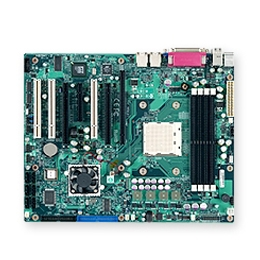 Supermicro MBD-H8SMI-2 Single 940-pin Socket AM2 Dual Port GbE LAN ATI ES1000 Graphics 6 SATA2 ports nVidia MCP55 Pro Chipset SIMLP IPMI 2.0 Full Warranty