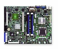 Supermicro PDSMi-LN4 PD Dual-core LGA775 server board 4*LAN ATX MBD-PDSMi-LN4 Full Warranty