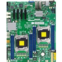 Supermicro MBD-X10DRD-IT Motherboard 8x 288-pin Dual socket R3 10x SATA3 (6Gbps) ports Full Warranty