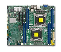 SUPERMICRO X10DRL-IT-O MOTHERBOARD INTEL ATX DUAL LGA2011 DDR4 SATA3