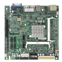 Supermicro MBD-X10SBA-L 2x 204-pin SO-DIMM socket GbE LAN ports SATA controller Full Warranty
