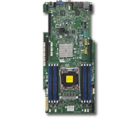 Supermicro MBD-X10SRG-F Motherboard 8x 288-pin Dual socket GbE LAN ports SATA3 controller Full Warranty